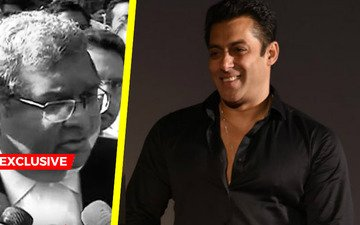Salman Throws A Party For His Lawyers Who Made His Acquittal Happen