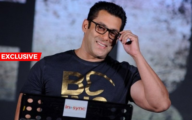 Salman To Sing For Sultan?