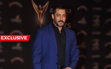 Salman Invites B-Town To Panvel Farmhouse To Bring In 50th B'day