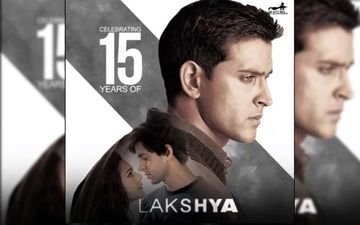 "15 Years Of Lakshya: Hrithik Roshan Pens A Heartfelt Note, Shares His Phase Of ""Self-Discovery"""