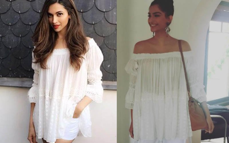 Who wore it better – Deepika or Sonam?