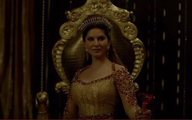 WATCH: Sunny Leone steams it up in Splitsvilla 9 promo