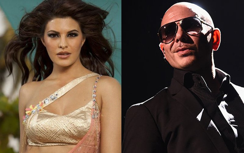 Jacqueline to star in Pitbull's video | SpotboyE Full Episode 282