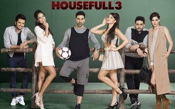 Housefull 3 Fan Review: A house full of confusion