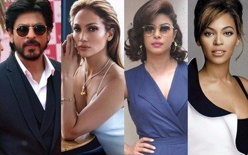 Now, SRK, Jlo, Priyanka, Beyoncé pay Tributes to Prince
