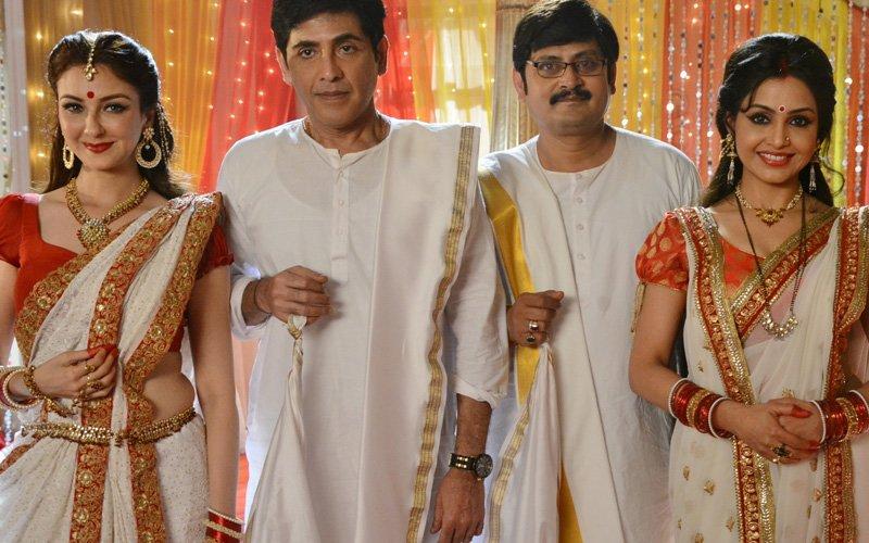 TV SPOILER: Bhabi Ji Ghar Par Hai Takes A Cue From Devdas!