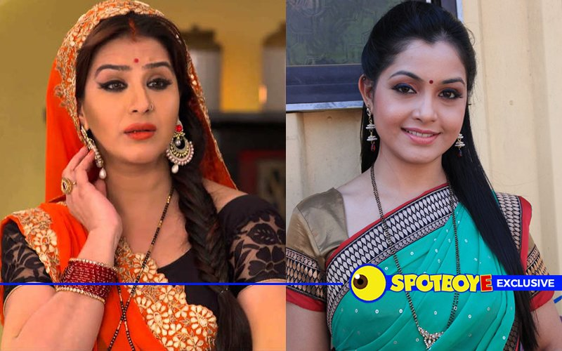 Getting into Shilpa Shinde's shoes is a nice challenge, says Shubhangi Atre