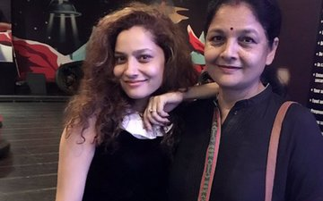 Ankita Lokhande's parents come down to Mumbai to nurse her broken heart