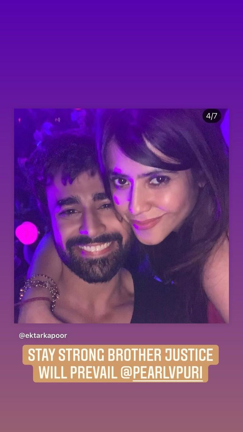 Shaheer Sheikh s Instagram stories