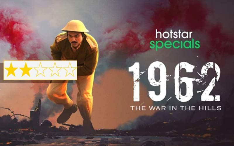 1962- The War In The Hills Review: Abhay Deol Fails As A Soldier In This Sluggish, Ammateur And Gimmicky Web Series
