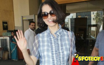 Kangana Ranaut's 5-star brunch