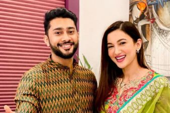 Gauahar Khan Opens Up On Age Difference With Fiancé Zaid Darbar: He Is A Few Years Younger To Me But 12 Is Not The Number