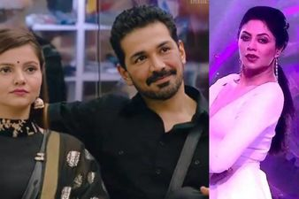 Bigg Boss 14: Wild Card Entry Kavita Kaushik Has A Gossip Session With Eijaz And Pavitra; Says Abhinav Shukla Isn't Seen Because Of Rubina Dilaik's Insecurity