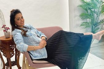 Soon-To-Be Mom Anita Hassanandani Talks About Conceiving Naturally At 39, Says 'Age Is Just A Number'
