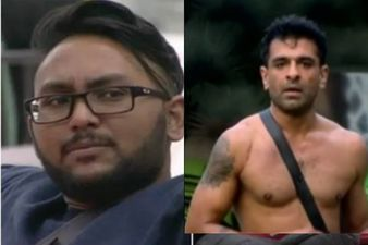 Bigg Boss 14: Jaan Kumar Sanu And Eijaz Khan Get Into A Verbal Spat; Singer Body Shames Khan By Calling Him A 'Skeleton'