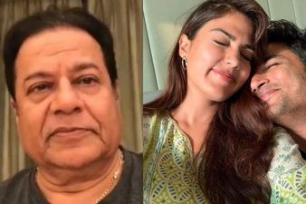 Sushant Singh Rajput And Rhea Chakraborty's Matter Is Not A 'National Issue', Says Bigg Boss 12 Contestant And Bhajan Samrat Anup Jalota