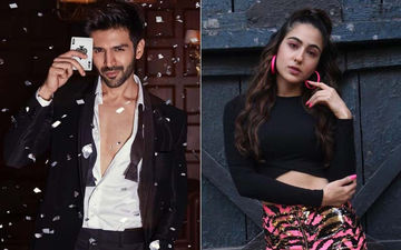 Kartik Aaryan Finally Reveals When He'll Take Sara Ali Khan Out On A Date!