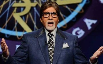 Kaun Banega Crorepati 11:  Amitabh Bachchan's Show Finds Its First Crorepati Of The Season; Will Face The 7 Crore Question