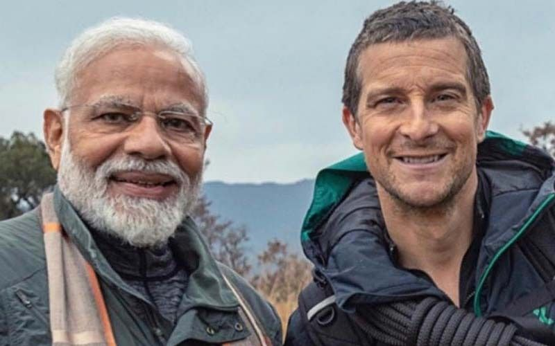 Man Vs Wild With Bear Grylls And PM Narendra Modi: Episode Airing Time And Date On Discovery Channel