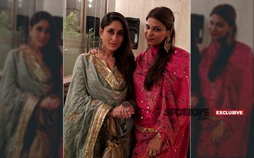 EXCLUSIVE: Kareena Kapoor Khan Splits With Celebrity Manager Reshma Shetty To Join Her Former Manager Poonam Damania's Agency