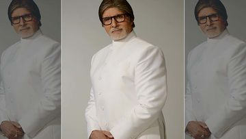 Happy Birthday Amitabh Bachchan: Farhan Akhtar,  KJo, Madhuri Dixit, Neha Dhupia And Others Wish India's Biggest Superstar