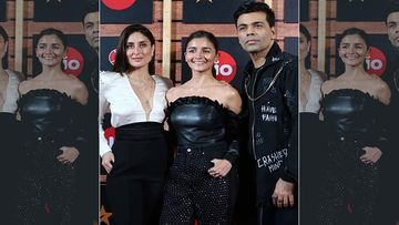Jio MAMI Film Festival 2019: Alia Bhatt Blushes As Kareena Kapoor Khan Reveals She Can't Wait To Be Her Sister-In-Law