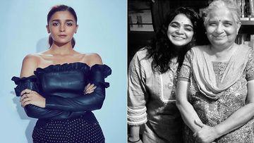 Will Alia Bhatt Be Able To Accommodate Ashwiny Iyer Tiwari's Sudha Murthy Biopic In Her Diary?