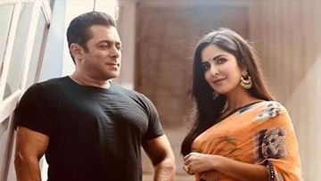Salman Khan Wants THIS In Your Homes, On Your Dressers And On Your Face; Hint: It Has A Katrina Kaif Connect