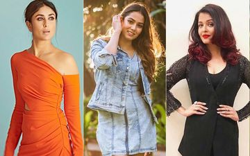How Bollywood Moms Kareena Kapoor Khan, Mira Rajput, Aishwarya Rai Bachchan Got Back In Shape Post Pregnancy