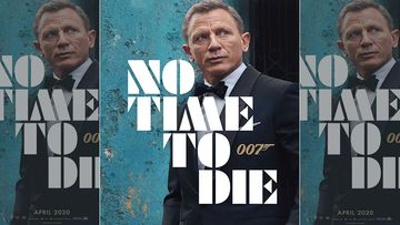 No Time To Die: James Bond Daniel Craig Promises Major Chills And Thrills In The New Poster