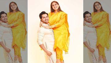 Varun Dhawan Snubs Sara Ali Khan's 'Sasti Rekha' Pic Saying She Has A Lot Of Free Time; Sara's Reply Is EPIC Cool