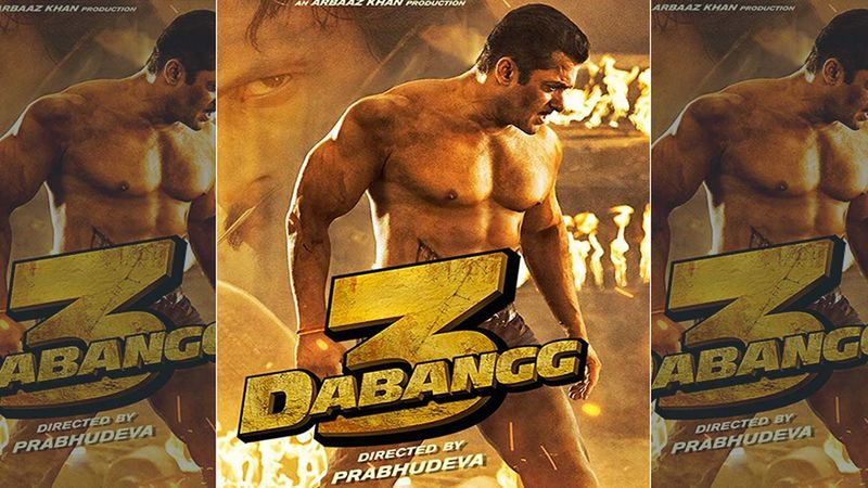 Dabangg 3 Box-Office Collection Day 3: Salman Khan Starrer Shows Growth On Sunday, Collects Rs 29 Crore