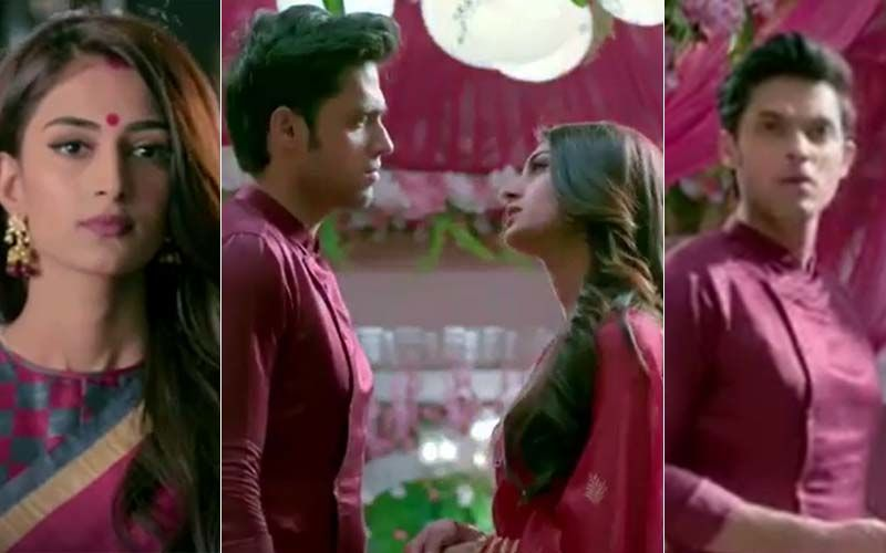 Kasautii Zindagii Kay 2 Promo: Prerna Enters Anurag's House As His First Wife To Take Revenge