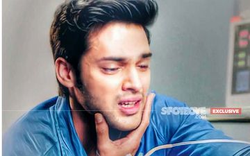 Kasautii Zindagii Kay 2 Bereaved Actor Parth Samthaan  Resumes Shoot, Back From Pune After Performing Last Rites Of His Father