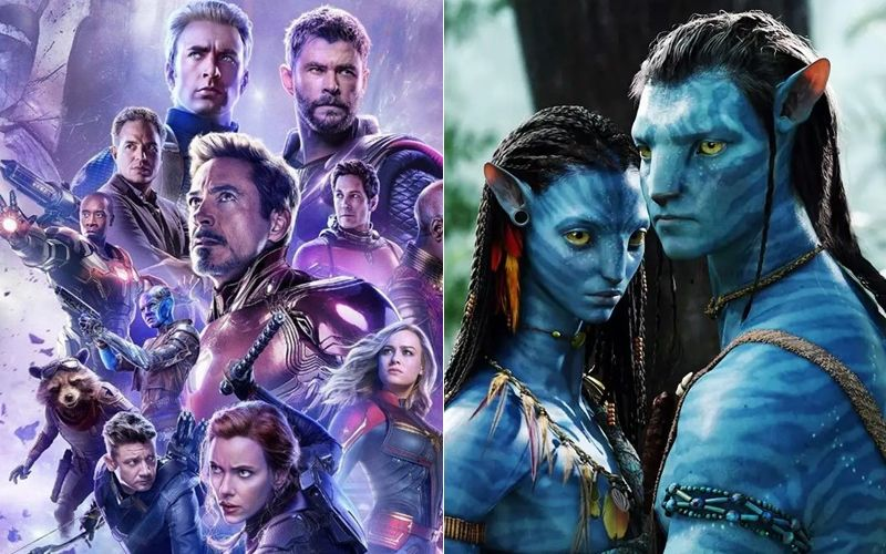 Avengers: Endgame Creates Worldwide History; Beats Avatar To Become The Highest Grossing Movie Ever