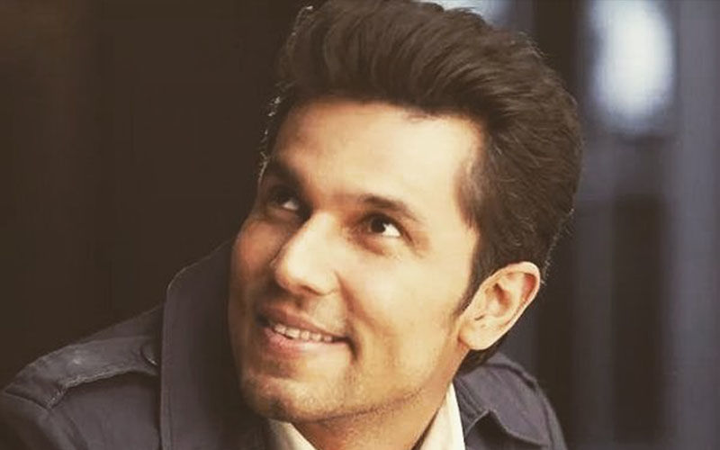 Randeep Hooda Will Struggle To Recall 48 Hours Of His Life In Sanjay Leela Bhansali's Next