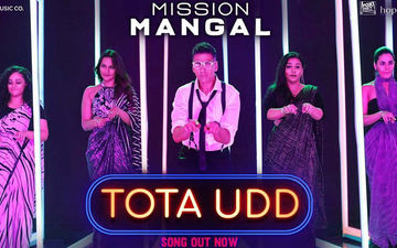 Mission Mangal Song Tota Udd: Akshay Kumar And Vidya Balan's Song Marks 50 Years Of ISRO