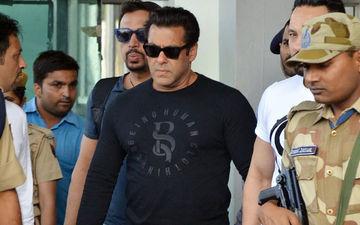 Blackbuck Poaching Case: Salman Khan's Ongoing Case Hearing Adjourned Till September 16 By Jodhpur Court