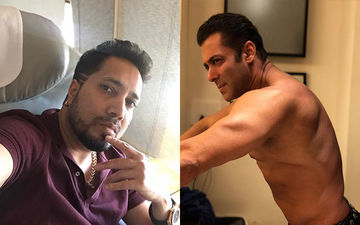 Salman Khan Receives An Indirect Warning To Disassociate With Mika Singh From FWICE