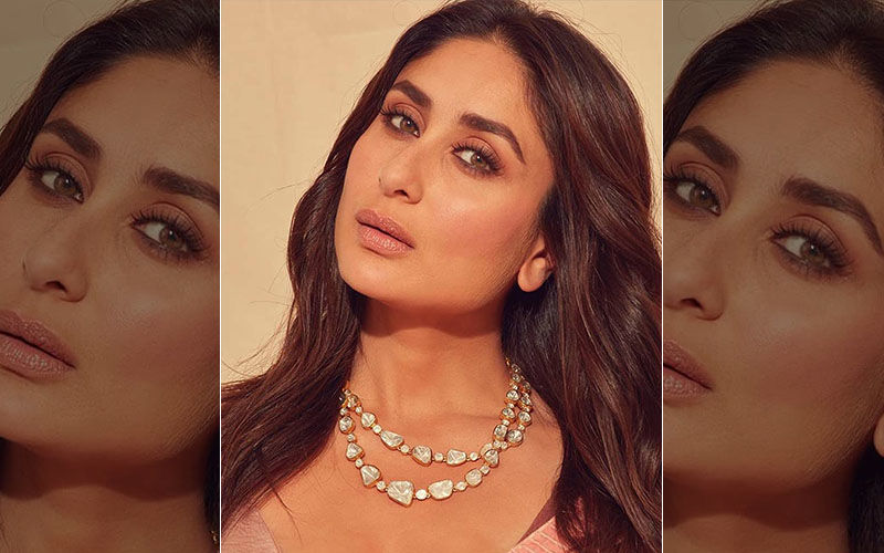 Kareena Kapoor Khan's TikTok Debut: Bebo Channels Her Inner Poo, Lip-Syncs To Her Dialogue From K3G