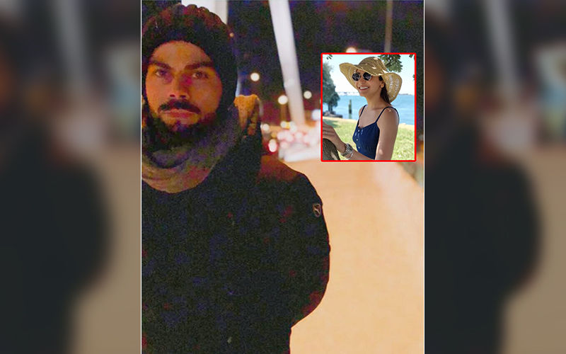 Anushka Sharma Turns Photographer For Virat Kohli, One More Time; The Result Is Stunning