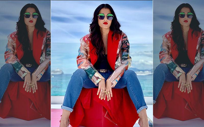 Aishwarya Rai Bachchan's Character in Mani Ratnam's Next To Have Dark Shades
