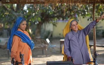 Taapsee Pannu Says 'Hunar Ki Koi Umar Na Hove;' Saand Ki Aankh Trailer Will Be Out On September 23