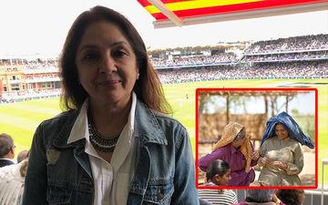 Neena Gupta Reacts To Saand Ki Aankh Trailer, Says 'Hamari Umar Ke Role Toe Kamsekam Humse Kara Lo Bhai'