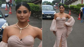 Kareena Kapoor Khan's Serpent Choker Costing 38 Lakh Has Our Eyes Out On Stalks