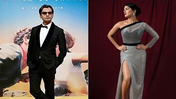 Shoot Of Nawazuddin Siddiqui And Sunny Leone's Special Number For Motichoor Chaknachoor Comes To An Abrupt Halt, Here's Why