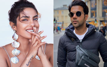 Priyanka Chopra And Rajkummar Rao To Star In Netfix's Adaptation Of Aravind Adiga's The White Tiger
