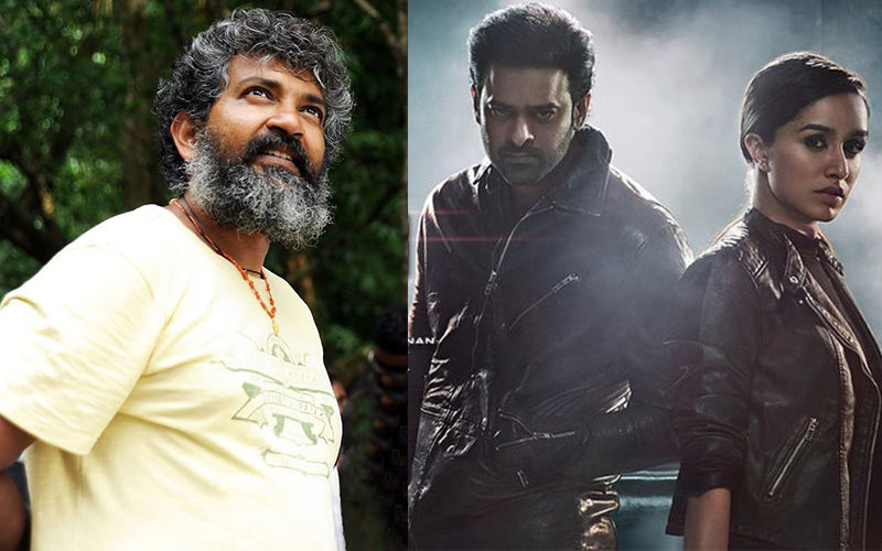 Prabhas Had Been Warned By Baahubali Director SS Rajamouli About The Glaring Flaws In Saaho: Report
