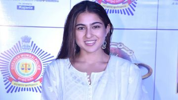 Sara Ali Khan Confesses To Stalking Her Co-Star's Wife Regularly- Find Out Who