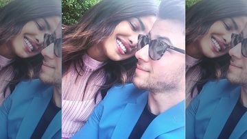 Inside And Unseen Pictures From Priyanka Chopra And Nick Jonas' Luxurious Villa In California